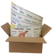 You and Your Dog Chart Multi-pack 5 untubed Charts